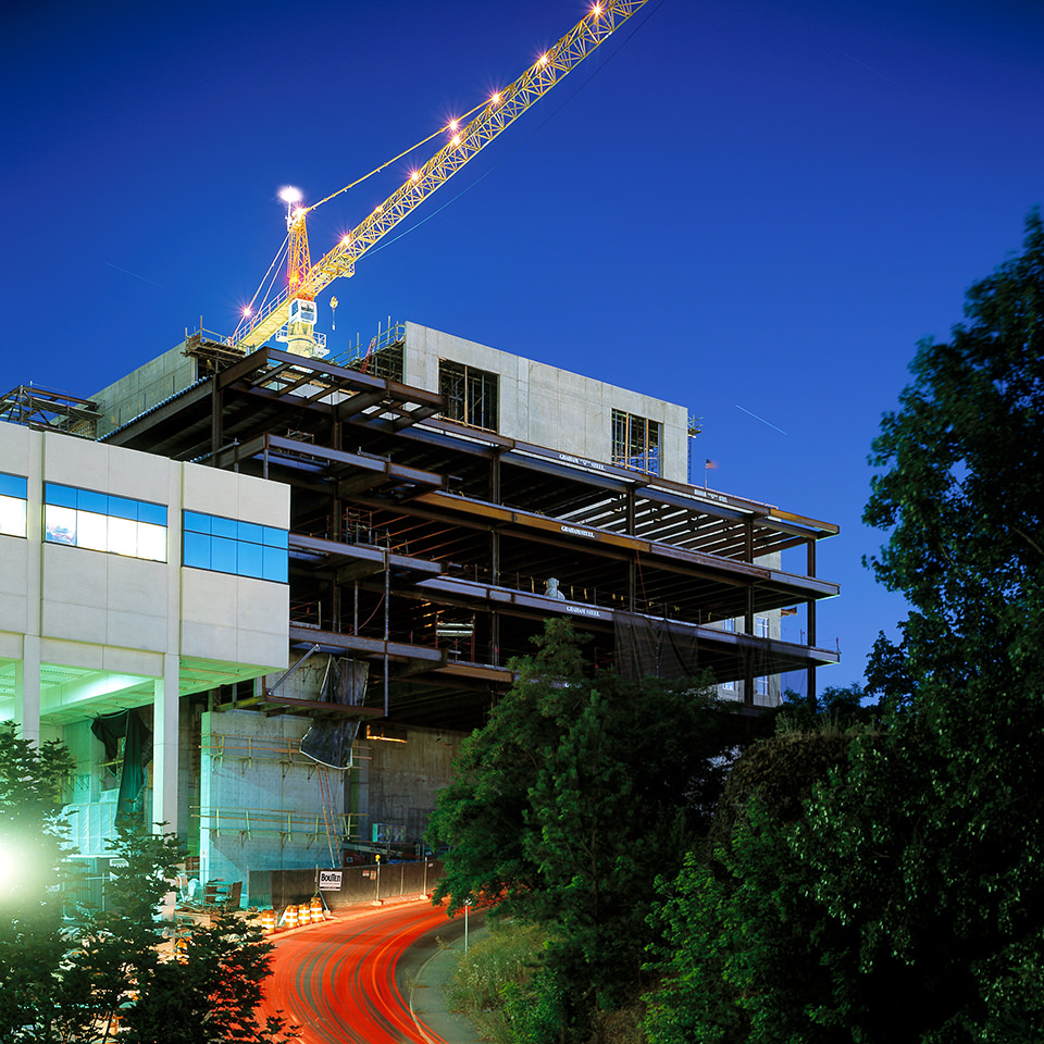 Bouten Construction - Innovating Tomorrow's Buildings Today